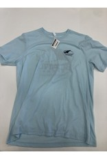 Chicks Clothing Island Surf & Sail NJ Tee Shirt
