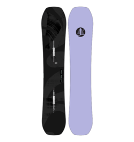 Burton FT Hometown Hero No Color 156W