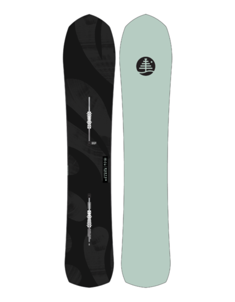 Burton FT Straight Chuter No Color- 162