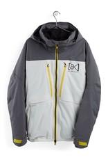 Burton AK Gore LZ Down Jacket CSTLRK/WHTMST L