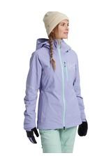 Burton AK Gore Upshift Jacket Foxglove Violet M