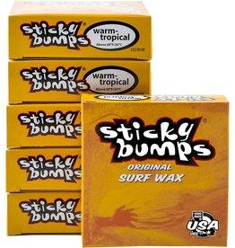 Sticky Bumps Warm-Tropical wax