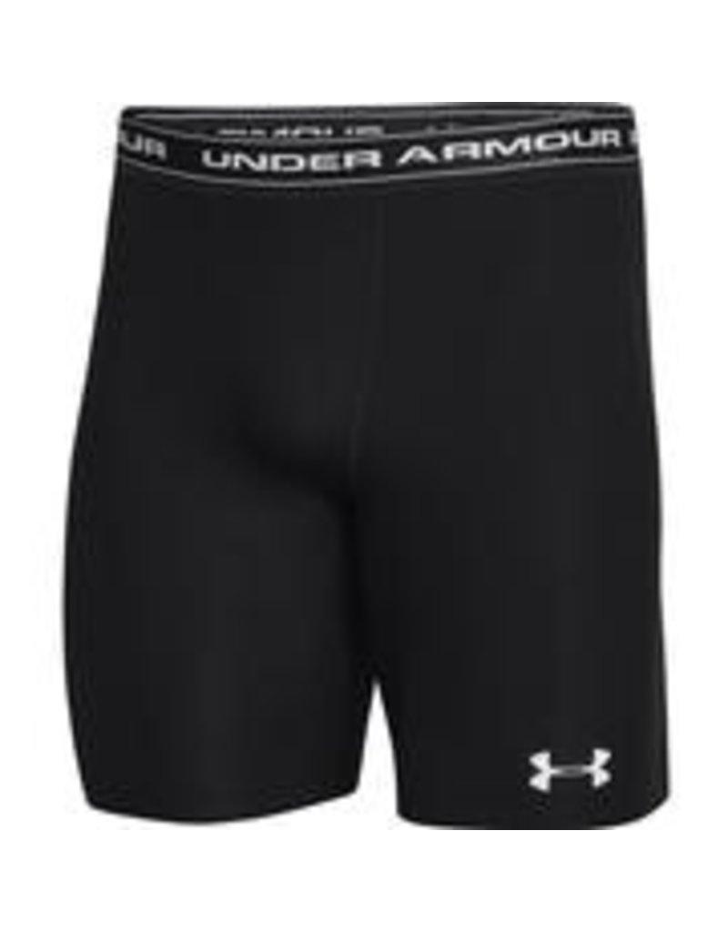 Under Armour Mens Essential Rashguard Short