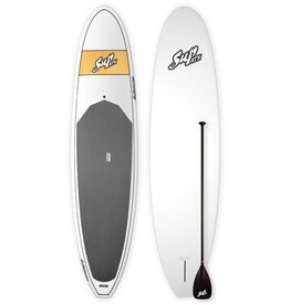 "SUP ATX Journey 10'6""x 32"" White"