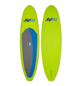 "SUP ATX Journey 10'6""x 32"" Lime"