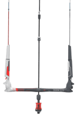 North 2021 Duotone Click Kite Bar