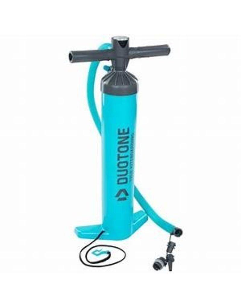 DTK Kite Pump Grey/Turquoise XL