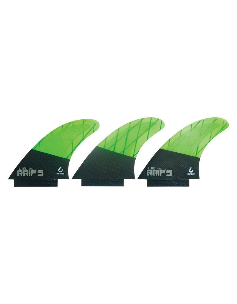 Lib Tech RRIP's Fins