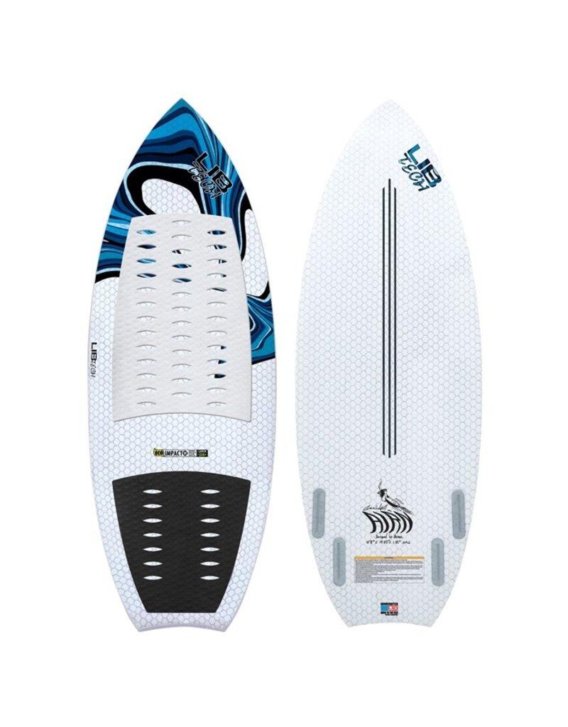 Lib Tech AIR N' wakesurf board