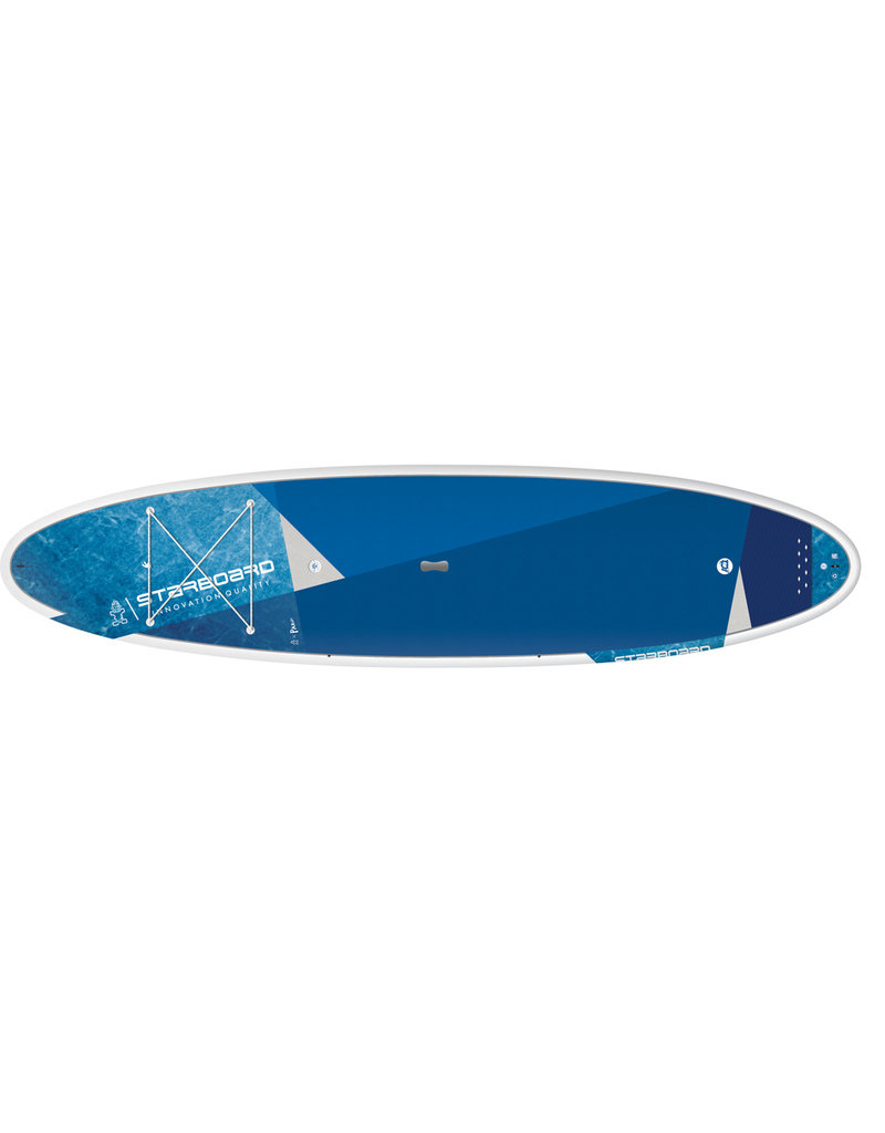Starboard 2021 GO SUP Board
