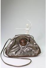 1980's Ohh! Ashley Leather Purse