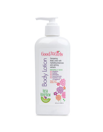 Good For You Girls Body Lotion - 8 oz.