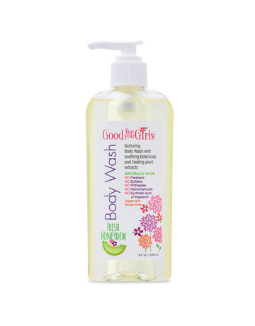 Good For You Girls Body Wash - 8 oz.
