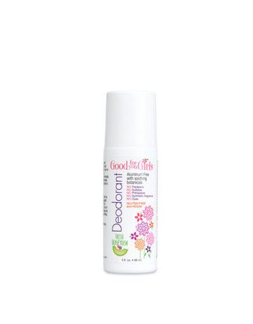 Good For You Girls Roll On Deodorant - 3 oz.
