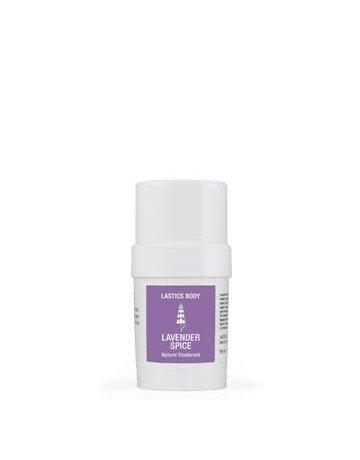 Lastics Lavender Spice Deodorant - 1 oz.