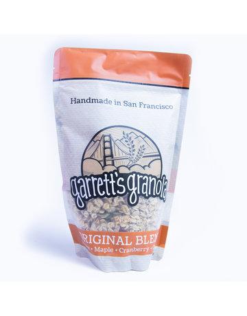 Garretts Granola Original Blend - 12 oz.