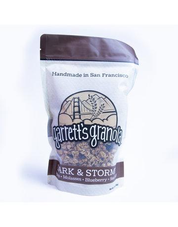 Garretts Granola Dark & Stormy Granola - 12 oz.