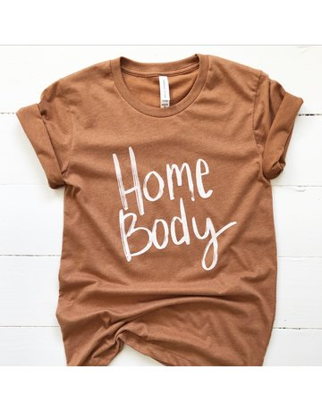 Amanda's on Main Home Body Tee