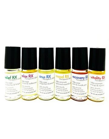 BHC Studio Essential Oil Blend - 4 ml