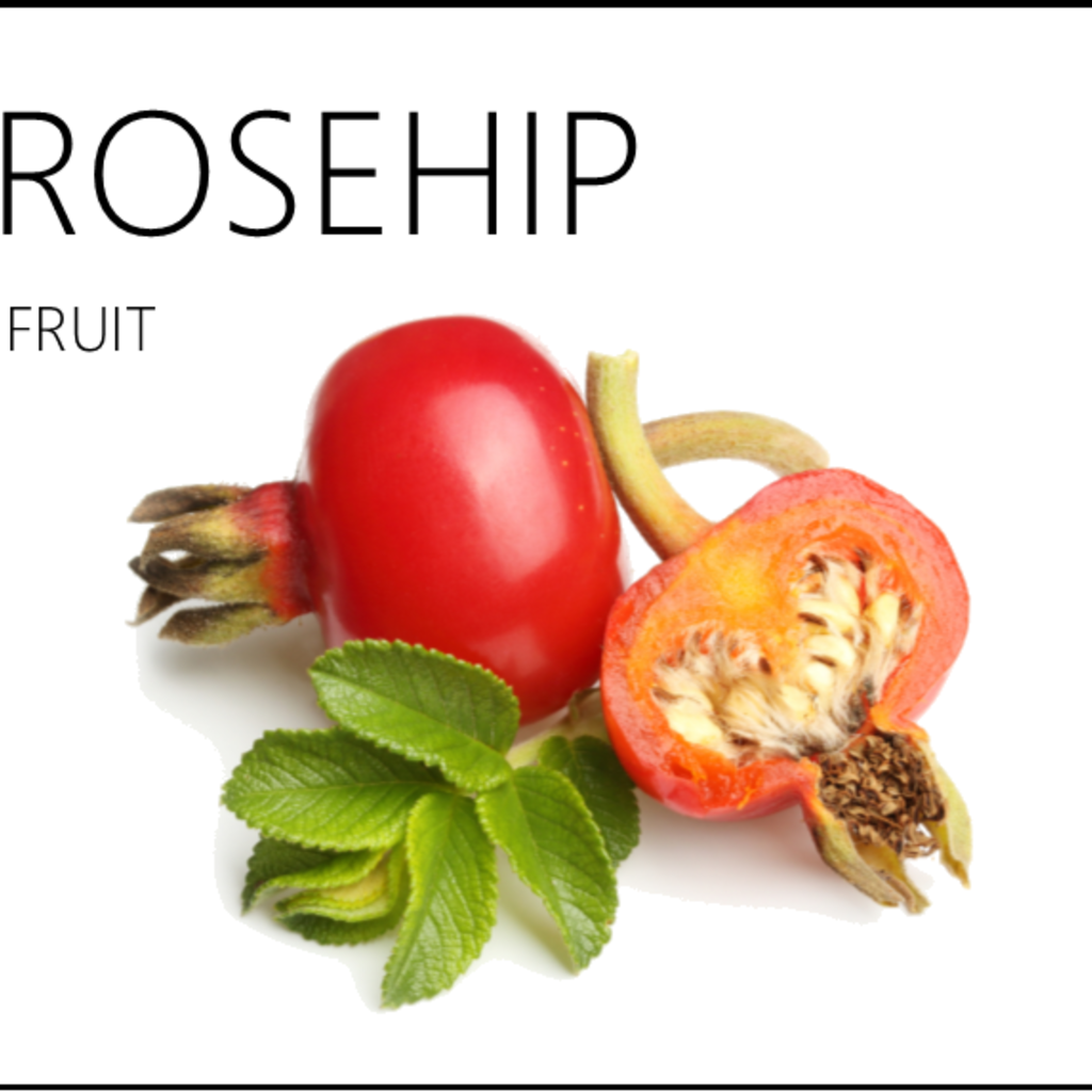 Yaya Organics Face Oil Rosehip - 1.25 oz.