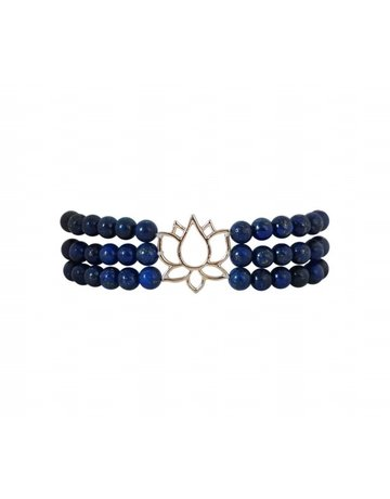 Carolyn Hearn Elevate Lotus Bracelet