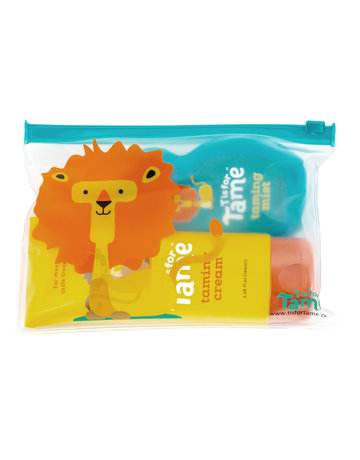 T is for Tame Taming Bundle | *Bonus* Zippered Pouch