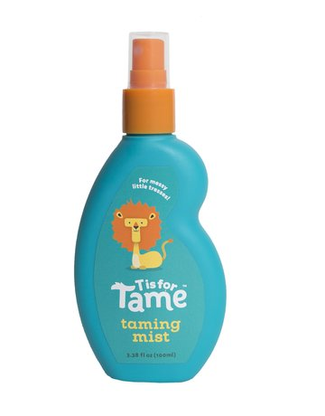 T is for Tame Taming Mist Sprayer - 100ml