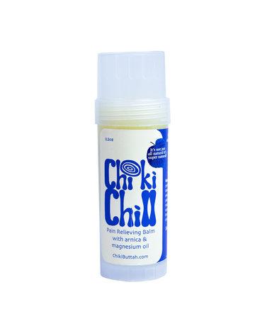 Chiki Buttah Chiki Chills - 2.2 oz.
