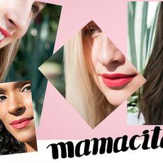 Social Paint Mamacita Lip Gloss