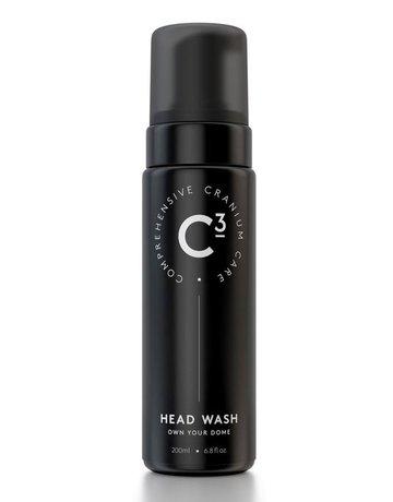 Cranium Head Wash - Original Fragrance -200ml