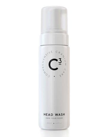 Cranium Head Wash - Fragrance Free - 200ml