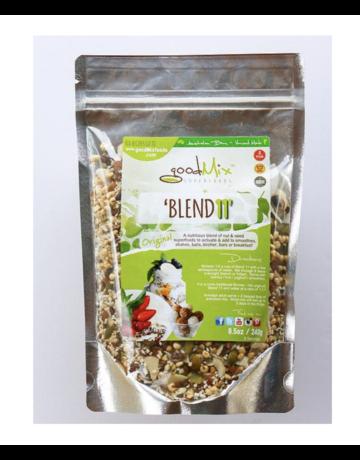 Good Mix Foods Blend 11 - 8.5 oz.