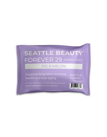 Seattle Gummy Co. Forever29 - Melon