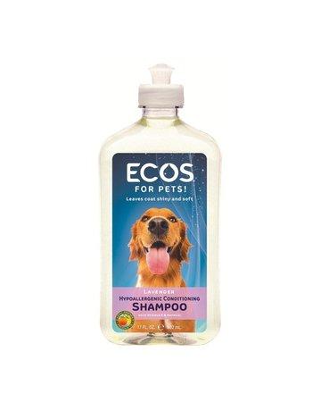ECOS Pet Shampoo - Lavender - 17 oz.