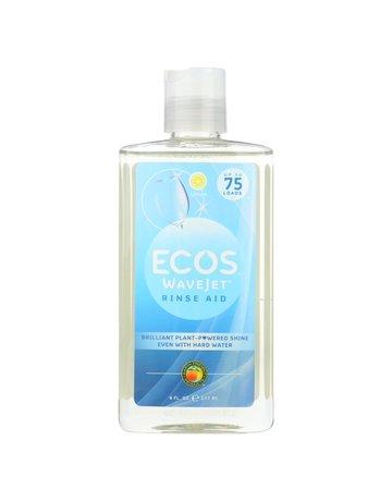 ECOS Wave Jet Rinse Aid - 8 oz.
