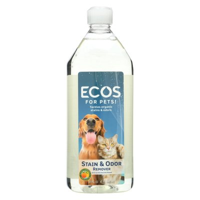 ECOS Stain & Odor Remover for Pets - 32 oz.