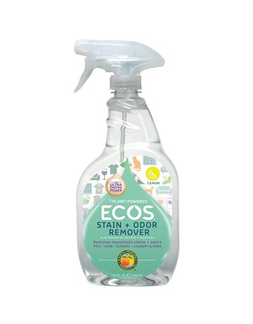 ECOS Stain & Odor Remover - Lemon - 22 oz.
