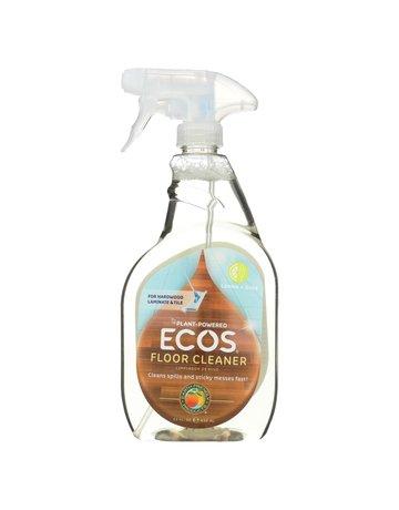 ECOS Floor Cleaner - Lemon Sage - 22 oz.