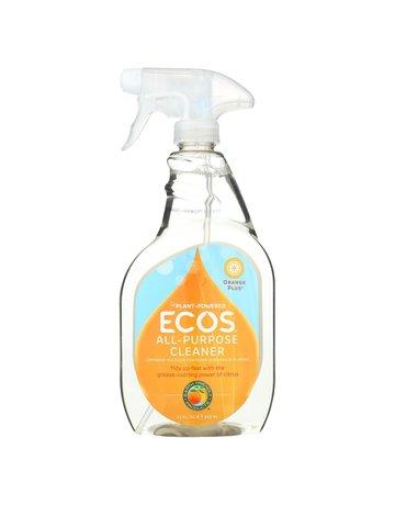 ECOS All Purpose Cleaner - Orange Plus - 22 oz.