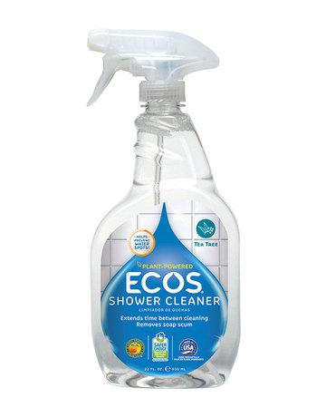 ECOS Shower Cleaner - Tea Tree - 22 oz.
