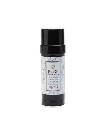 Pure Principles Complete Protection Deodorant - 4 oz.