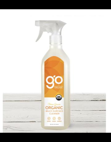 Greenshield Organic Organic Multi-Surface Cleaner - Citrus Grove - 26 oz.