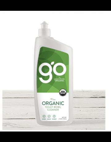 Greenshield Organic Organic Toilet Bowl Cleaner - Pine - 24 oz.