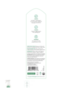 Greenshield Organic Organic Glass Cleaner - Fresh Mint - 26 oz.