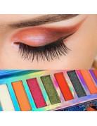 Emily Alexandria Chrome Eyeshadow Palette