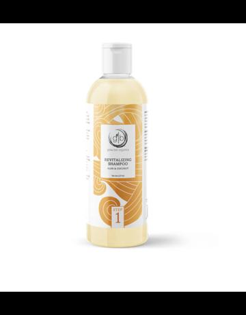 Grow Bar Organics Aloe Vera & Coconut Revitalizing Shampoo - 8 oz.