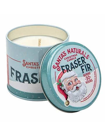 Murphy's Naturals Christmas Candle - Fraser Fur - 9 oz.