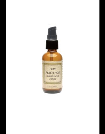 Hudson Valley Skin Care Pure Perfection Toning Facial Potion - 1.7 oz.