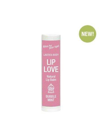 Lastics Lip Love Lip Balm - 2 Pack