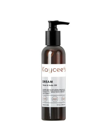 Kaycee's Cosmetics Face & Body Oil